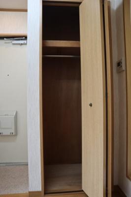 【収納】プレステージシモサワ