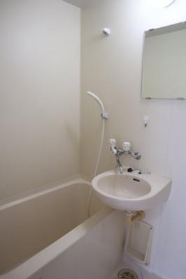 【浴室】プレステージシモサワ
