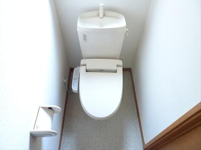 【トイレ】クレヨンハウス