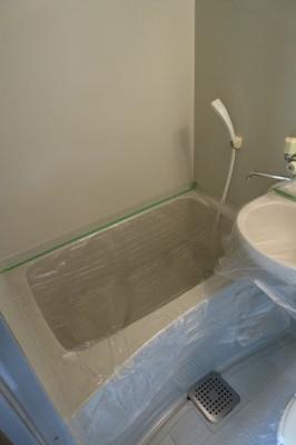 【浴室】ひよどり住宅