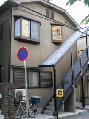 【外観】ひよどり住宅