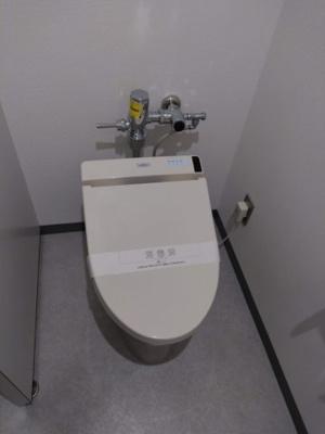 【トイレ】タスクセンタービル