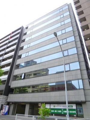 【外観】タスクセンタービル