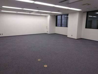 【内装】タスクセンタービル