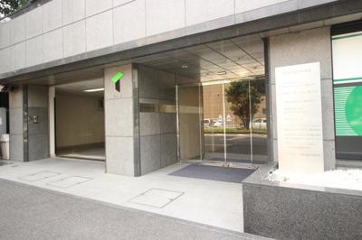 【エントランス】タスクセンタービル
