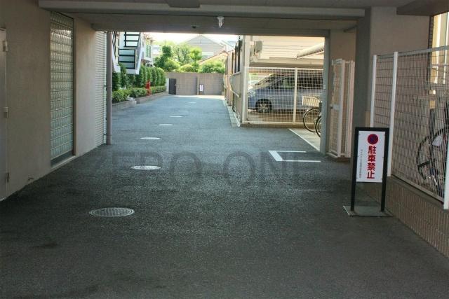 【駐車場】ダイアパレス高師浜