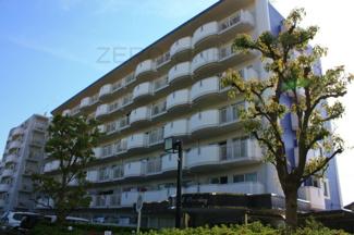 JR阪和線 鳳駅から徒歩11分です 改装済 特急停車駅から徒歩圏です 大阪府内ならどこでも通勤圏内に入りそうですね