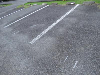 【駐車場】エスクレール