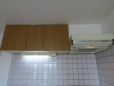 【キッチン】エスクレール