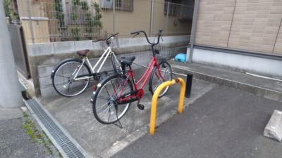 【駐車場】PRUNO