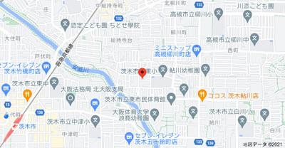 【地図】PRUNO