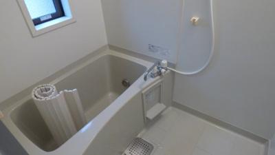 【浴室】PRUNO