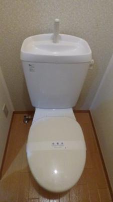 【トイレ】PRUNO