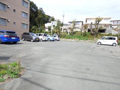 【駐車場】セブンヒルズ