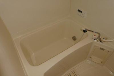 【浴室】PRINCE COURT A