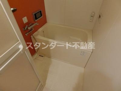 【浴室】ルクレール中崎