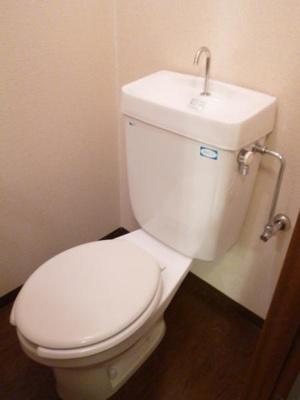 【トイレ】マグノリア箕面