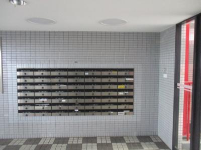 【その他共用部分】ヴァンヴェールK2 3番館
