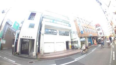 【外観】ライラック小阪