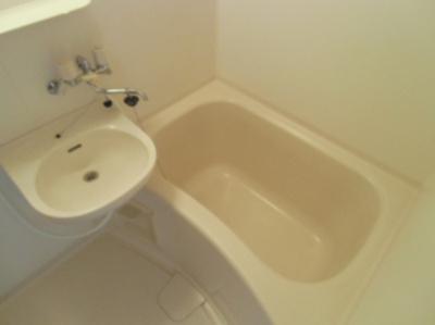 シンフォニーガーデンの風呂