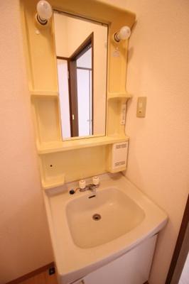 【独立洗面台】さくらハウス