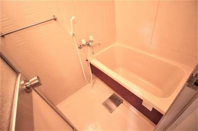 【浴室】さくらハウス
