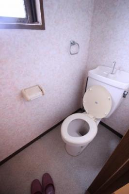 【トイレ】さくらハウス