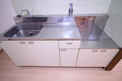 【キッチン】さくらハウス