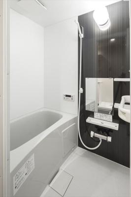 キューブイノハナの風呂
