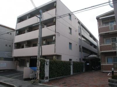 【外観】ダイドーメゾン甲子園Ⅱ