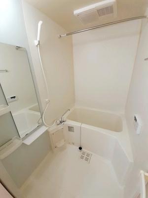 【浴室】メリーフィールド