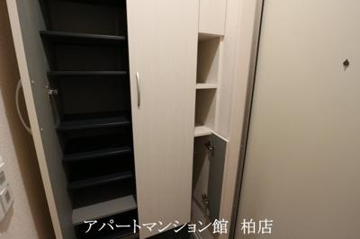【収納】アスタリスク