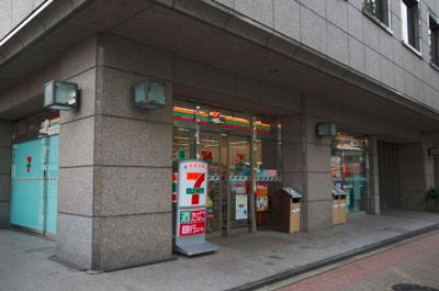 【周辺】シティインデックス西五反田