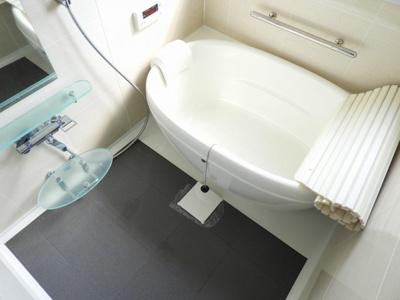 【浴室】アークリヴェール
