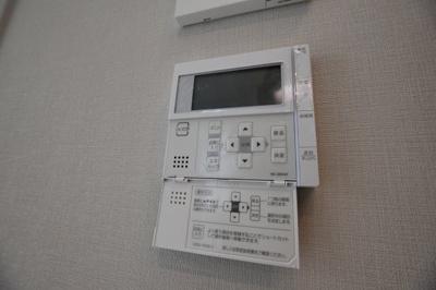 【設備】クレヴィアタワー大阪本町