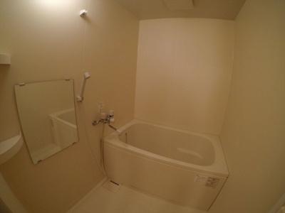 【浴室】クレスト中殿Ⅱ