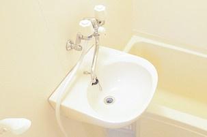 【浴室】ミストフェリーズ