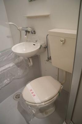 【トイレ】フォルテ石井