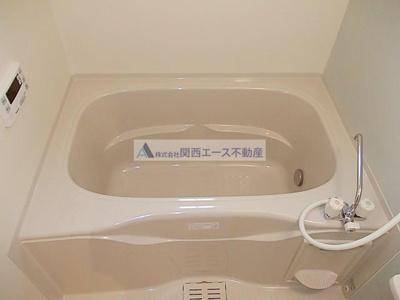 【浴室】カーサ・フェリチェⅠ