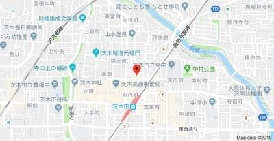 【地図】レジデンシア竹橋