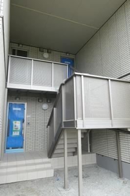 【エントランス】レトア糸井