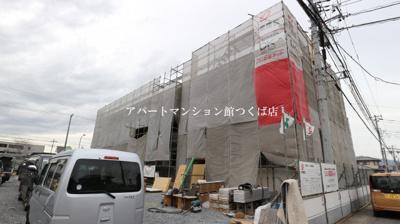【外観】ア・ラモード メゾン