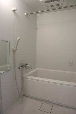 【浴室】あいしんビル