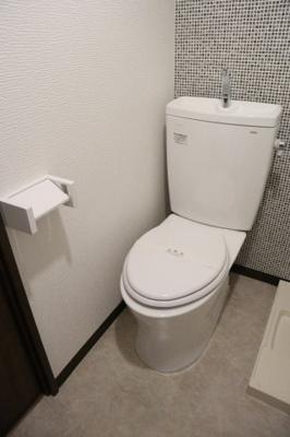 【トイレ】あいしんビル