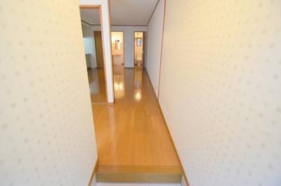 【玄関】野田2丁目テラスハウス