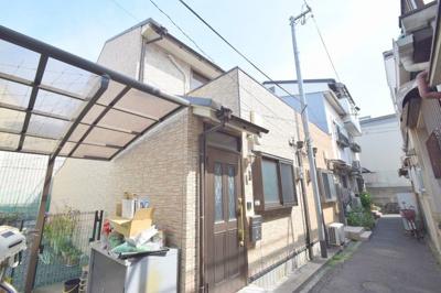 【外観】野田2丁目テラスハウス