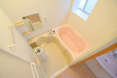 【浴室】野田2丁目テラスハウス