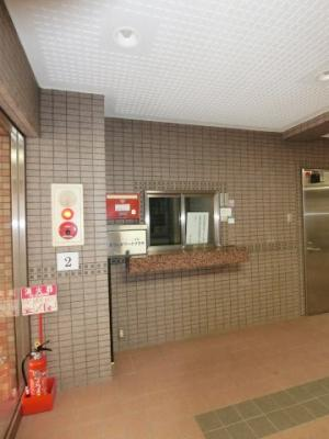 【その他共用部分】ダイアパレス・ステーションプラザお花茶屋