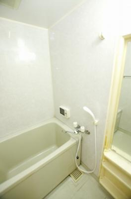 【浴室】グランシティFukushima