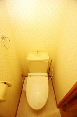 【トイレ】グランシティFukushima